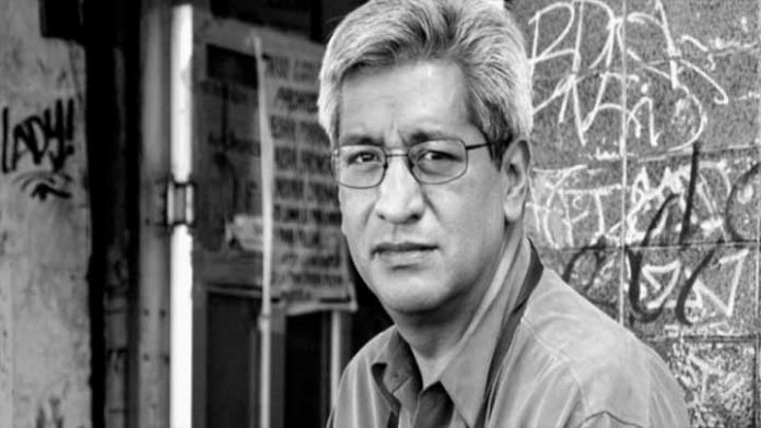 Muere a sus 64 años de edad, Marco Antonio Cruz, reconocido documentalista