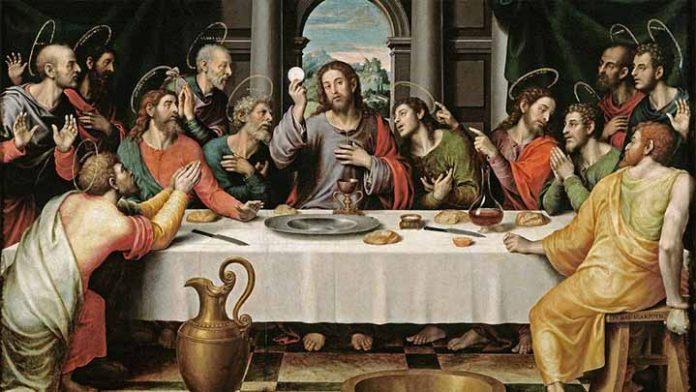 ¿Sabes qué se celebra el jueves Santo? Aquí te lo decimos