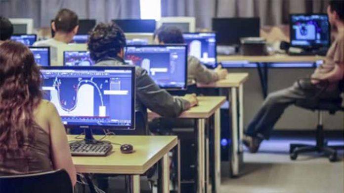 Desarrollador de juegos: ¿empleo con futuro asegurado?