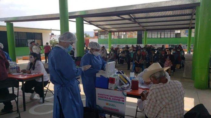 Se han presentado más de 17 mil ESAVIS en México
