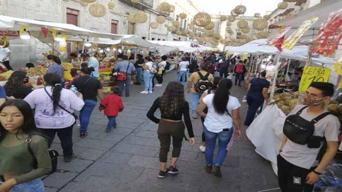 Más de 3 mil nuevos contagios de Covid en las últimas 24 horas en México