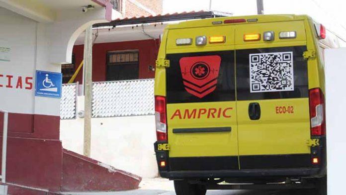 Evacuan otro tripulante de buque por probable infección variable de Covid-19 en Lázaro Cárdenas