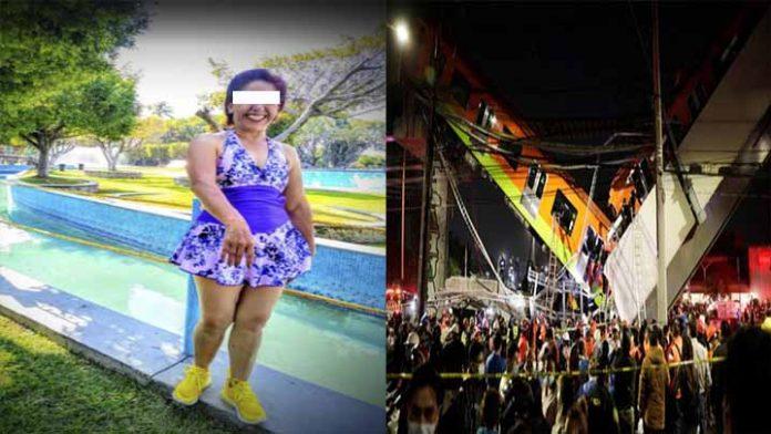 Muere Araceli y sube a 26 el número de defunciones por el accidente del Metro