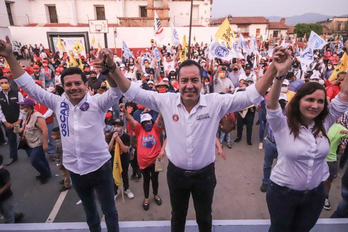 Carlos Herrera llevará Internet