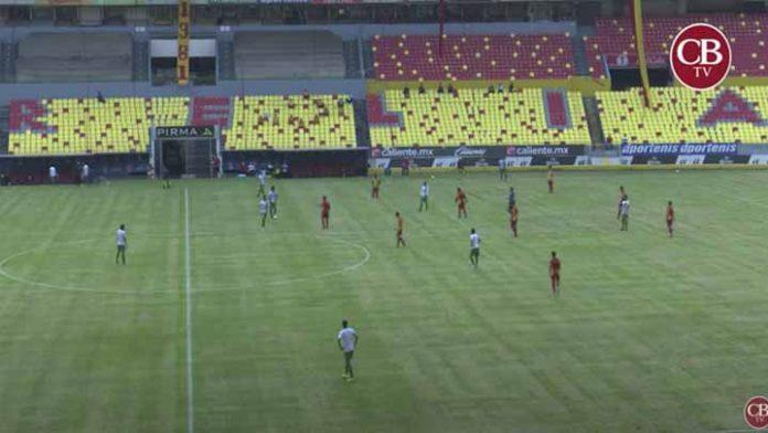 Previo a la semifinal revive el primer partido de Atlético Morelia