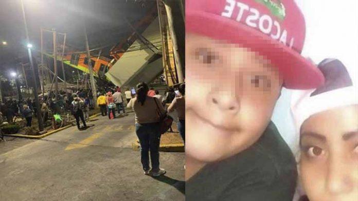 Encuentran sin vida a Brandon Giovanny, víctima en el accidente del Metro