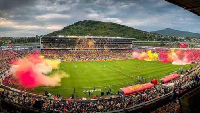 Confirmado; Atlético Morelia abrirá su estadio para la semifinal