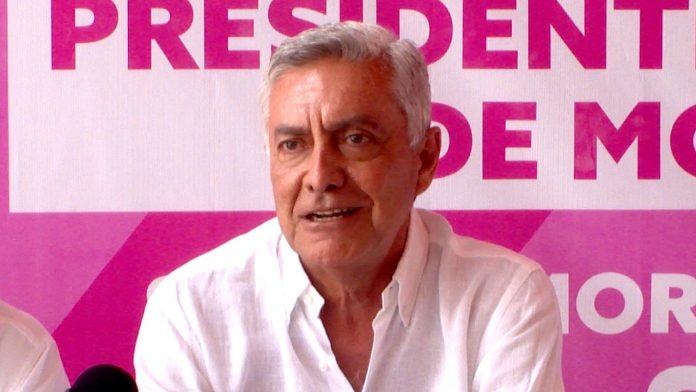 Cristóbal Arias lamenta atentado contra Memo Valencia, pide que se habrá carpeta de investigación