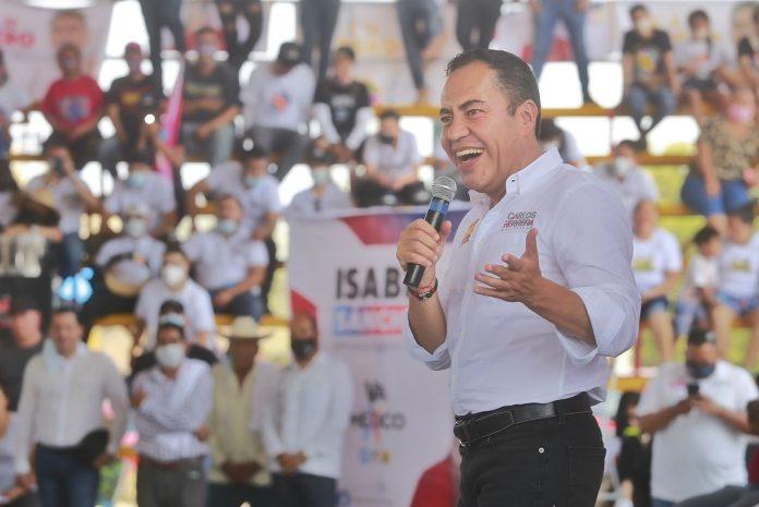 Propone Carlos Herrera Tello una nueva etapa para la UMSNH