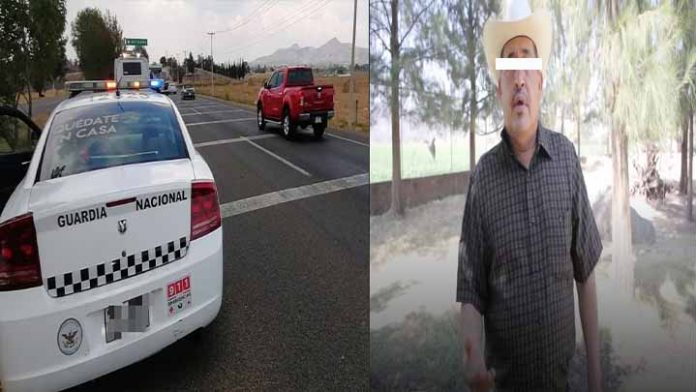 Ejecutan a balazos a expresidente municipal de Penjamillo
