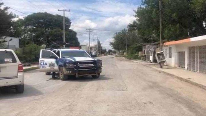 Fiscalía General de la República investigará masacre en Reynosa