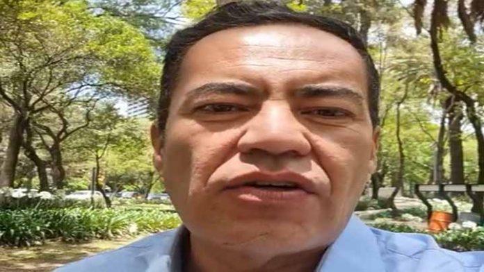 Herrera Tello anuncia que aceptará los resultados de la elección en Michoacán