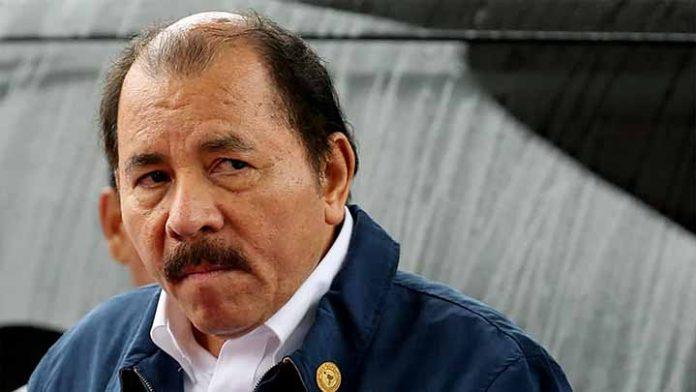 Estados Unidos tacha al presidente de Nicaragua de dictador