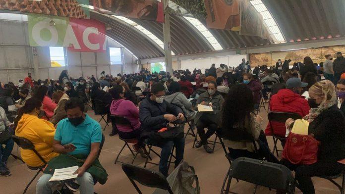 Michoacán ha registrado 96 casos positivos de personas vacunadas contra Covid-19