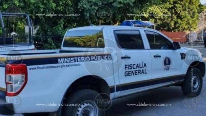 Matan a joven en la Trasierra de Jacona