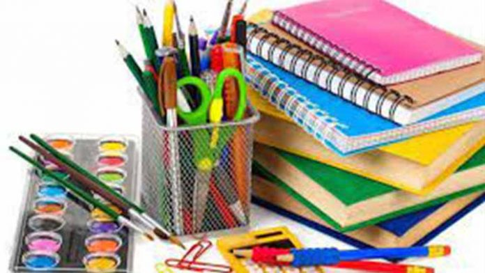 SEP da a conocer lista de útiles para el ciclo escolar 2021-2022