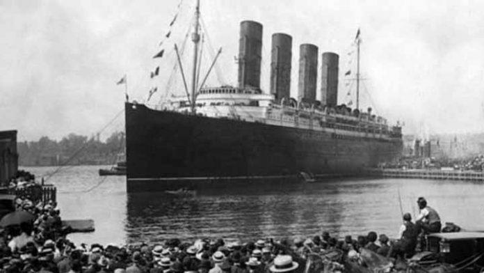 ¿Sabías que hubo un pasajero mexicano a bordo del Titanic?, conoce la leyenda