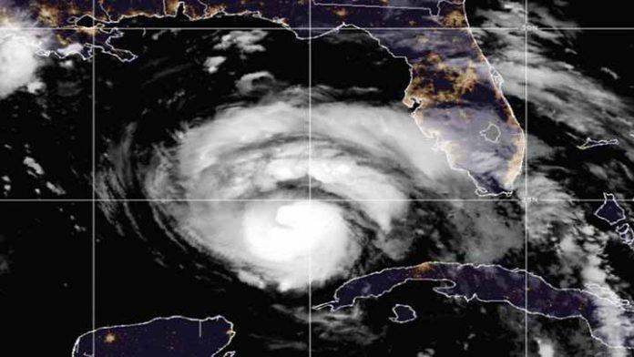 """""""Ida"""" se convertirá en huracán de alto riesgo en su paso por el Golfo de México"""