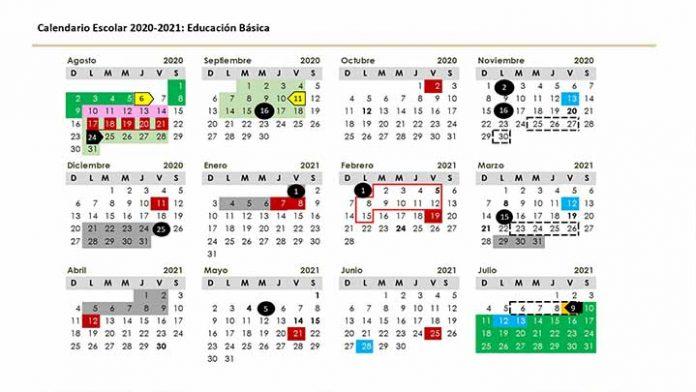 Conoce las fechas de vacaciones del próximo ciclo escolar