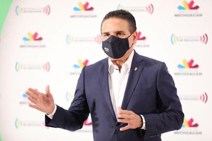 Silvano saldrá como el gobernador más odiado de Michoacán y del país