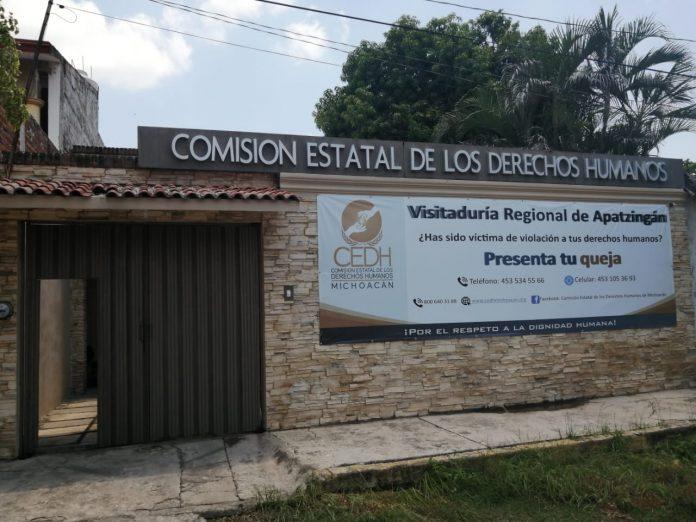 CEDH exige protección y derecho a la libertad de expresión de periodistas