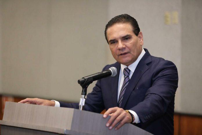 Cinismo de Silvano y sus diputados, la venta de inmuebles de los michoacanos; fundadores de Morena