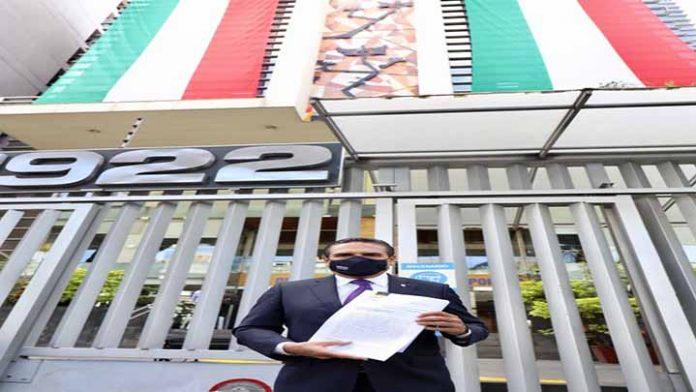 ¡El colmo! Silvano continúa descuidando Michoacán