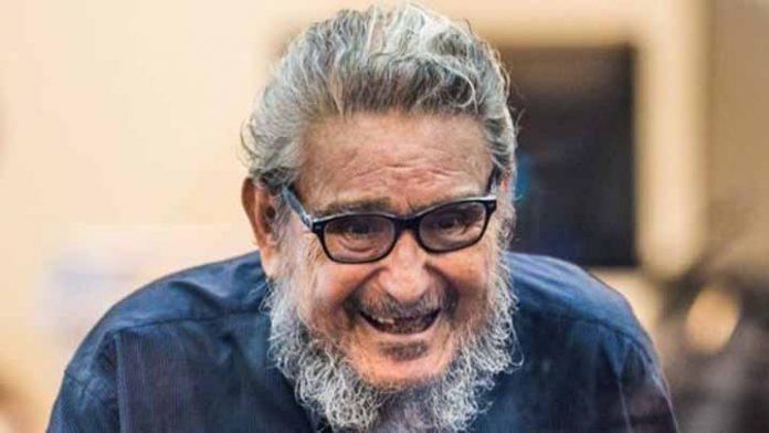 """Muere a los 86 años de edad el fundador de """"Sendero Luminoso"""""""