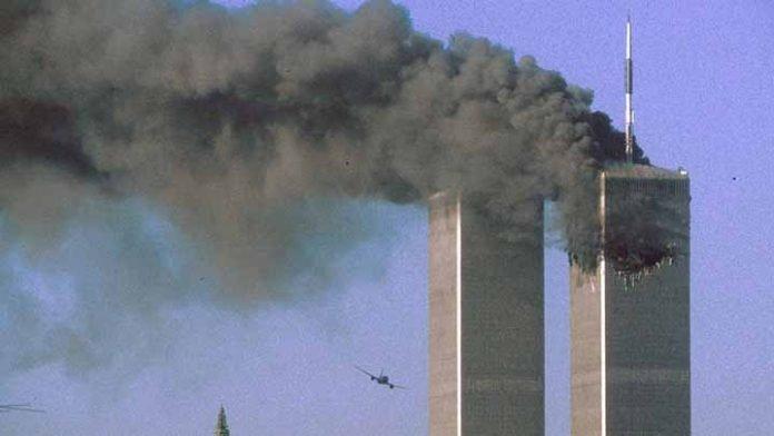 Estados Unidos se viste de luto para conmemorar a las víctimas del 11/09