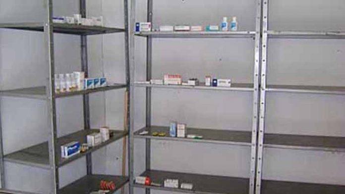 En 2021 aumenta desabasto de medicamentos para atención a enfermedades mentales en un 75%