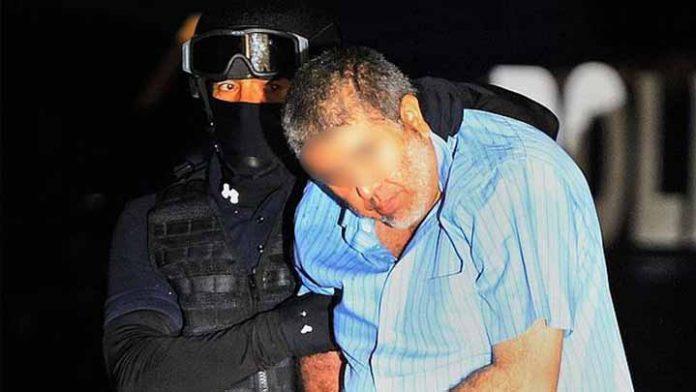 Vicente Carrillo Fuentes es sentenciado a 28 años de prisión