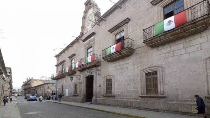 Detectan 30 aviadores en ayuntamiento de Morelia, desvíos por Covid-19 y pagos millonarios a medios de comunicación